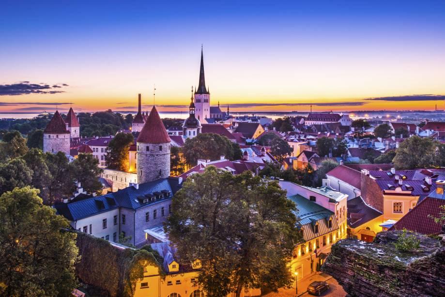 As Lições da Estónia: País Que Revolucionou Na Educação E Virou Líder Europeu