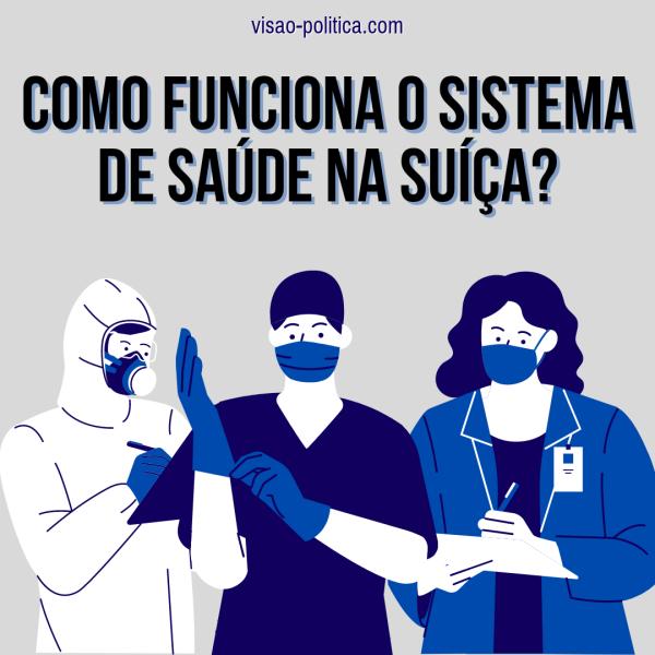 Como funciona o sistema de saúde na Suíça?, Sistema de saúde na Suíça, Sistema de saúde suíço.