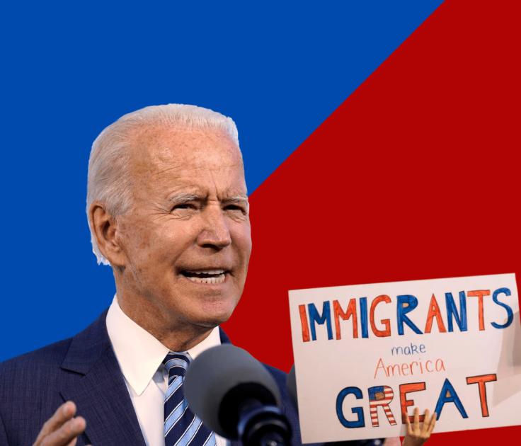 Prós e contras do projeto Biden para regularizar imigrantes