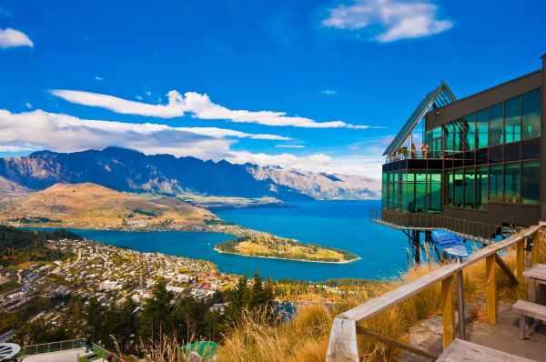 Como a Nova Zelândia recuperou da crise e tornou-se um dos países mais prósperos do mundo