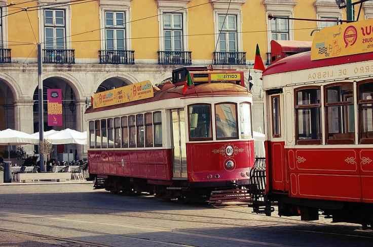 Economia portuguesa pós troika